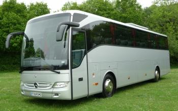 Autobusu nomas piedāvājums